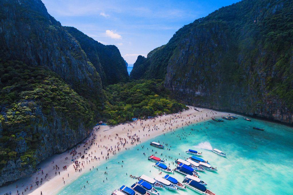 Thailanda Explovers