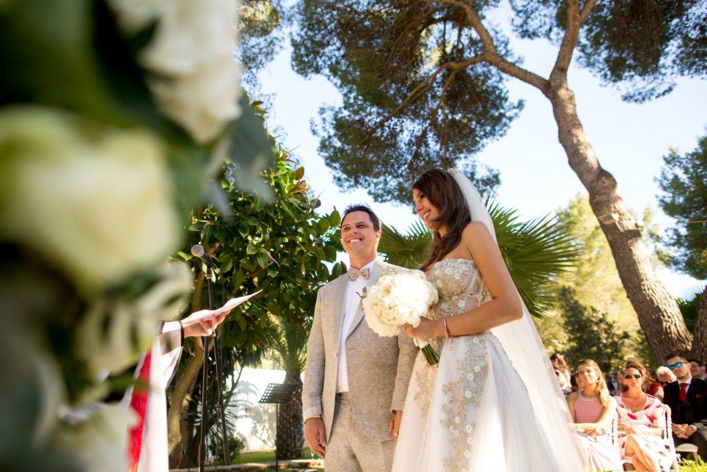 Fotograf nunta Ibiza