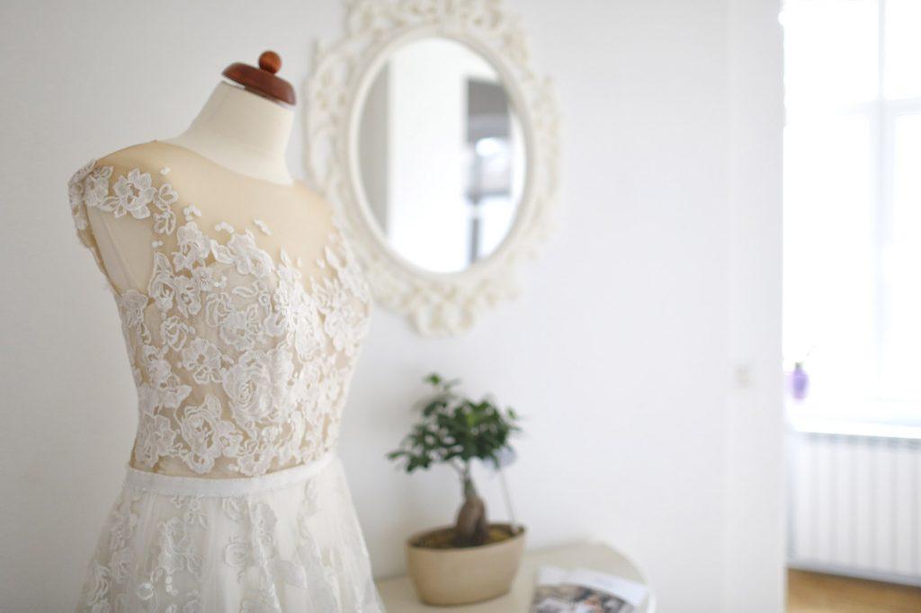 Freya Wedding