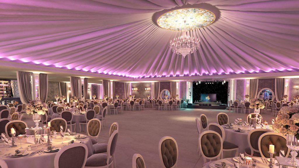 Ivy Events Timisoara
