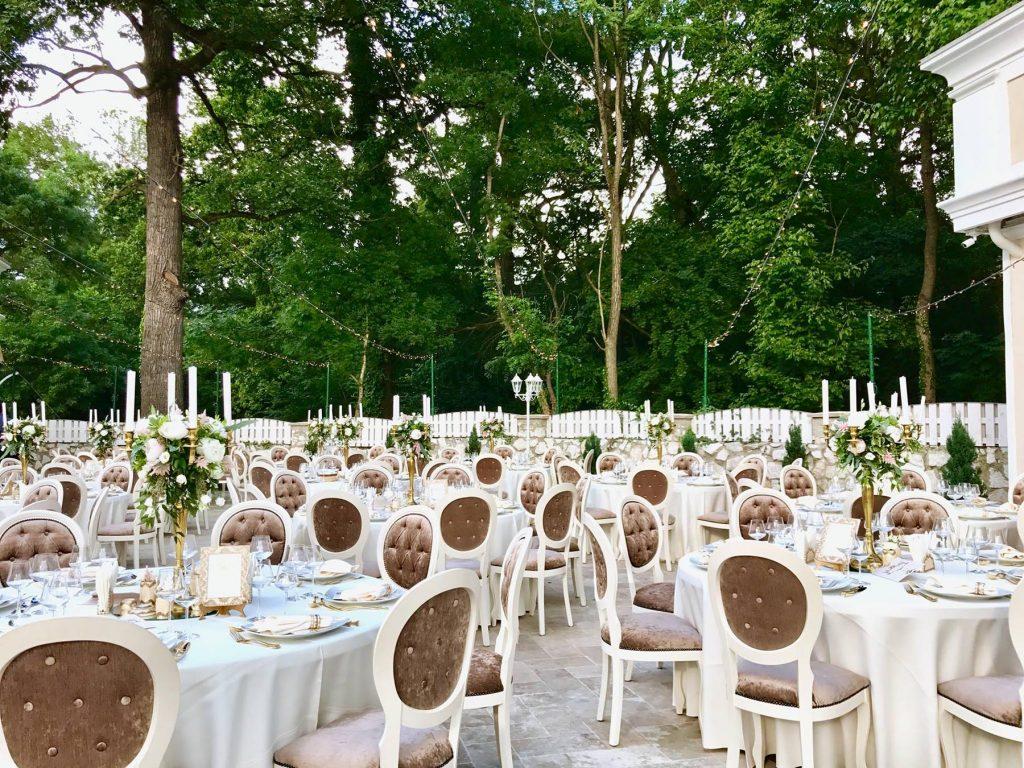 Ivy Events Nunta Timisoara