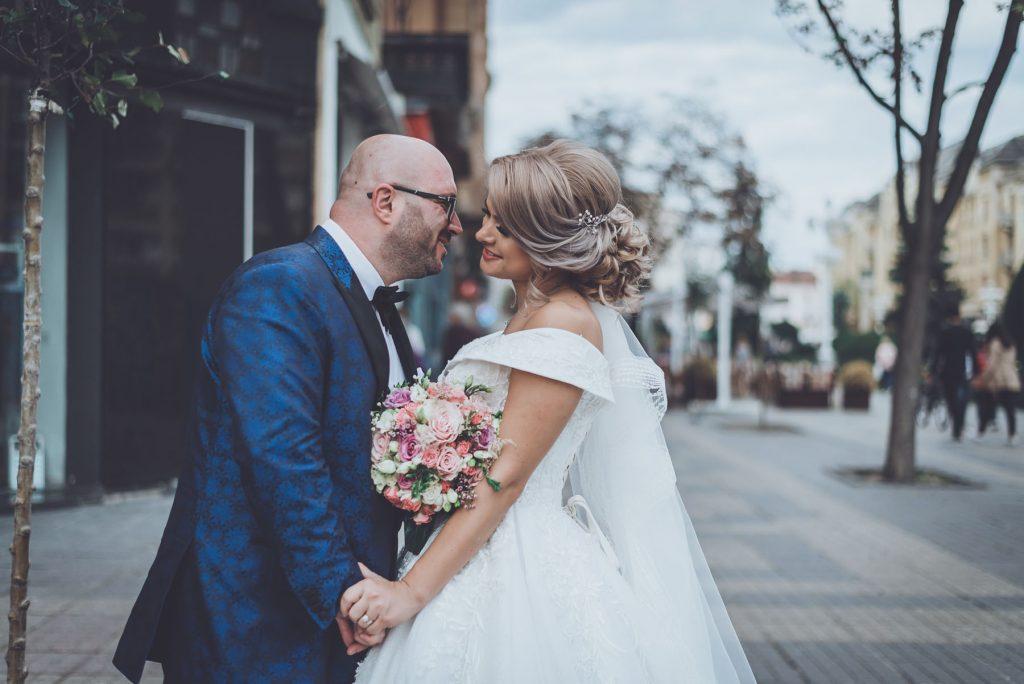 cecilia udriste nunta