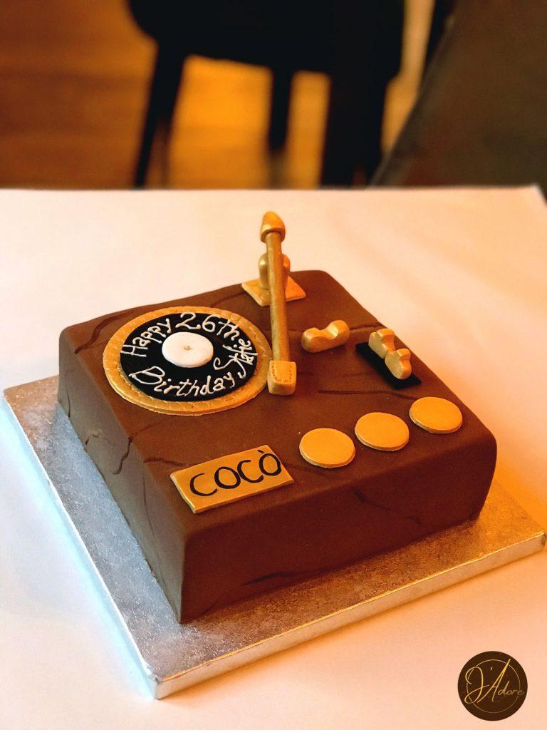 j` adore tort