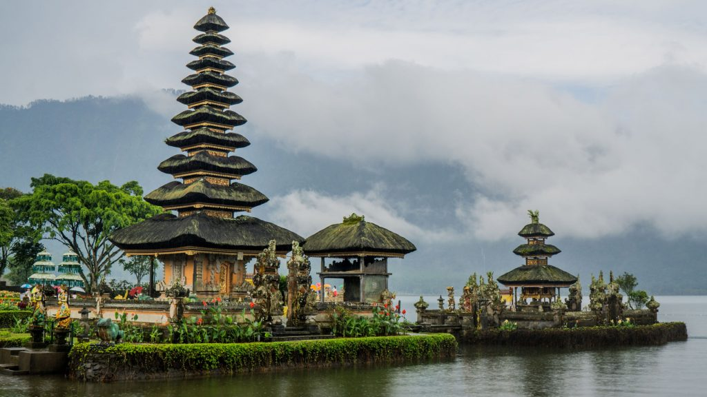 Bali Explovers