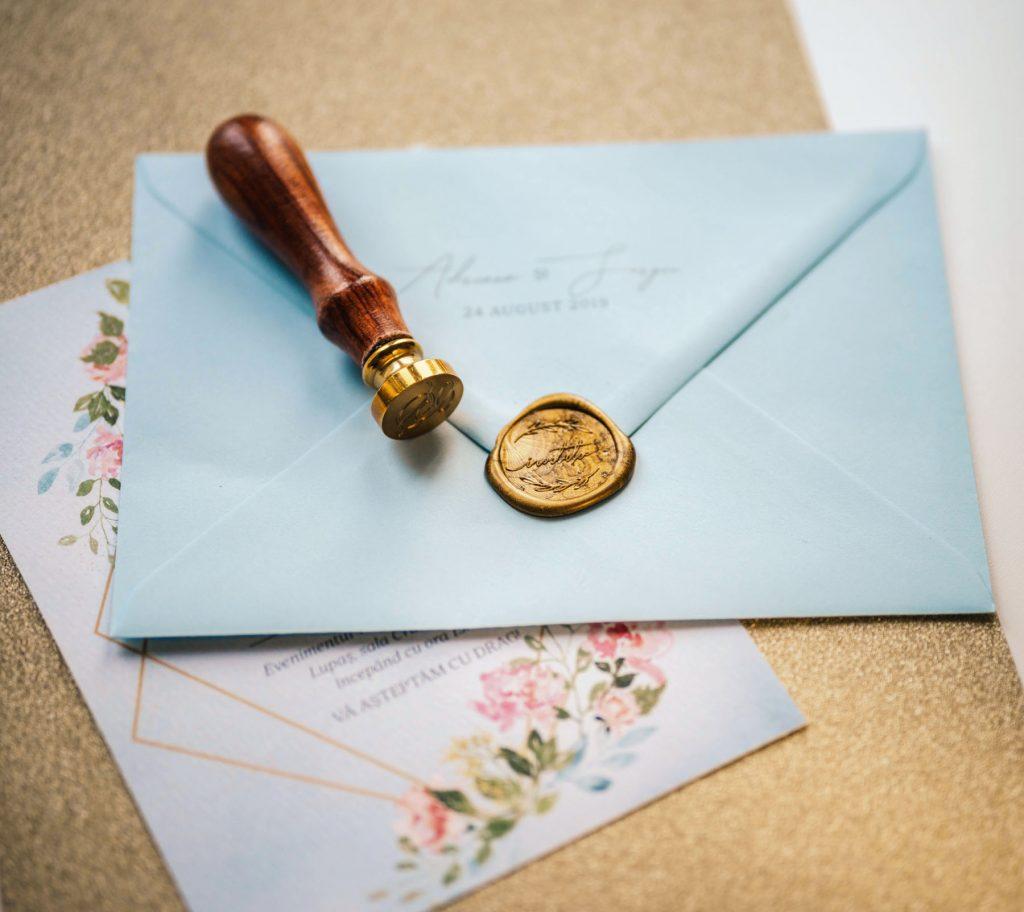 Zizula invitatii nunta