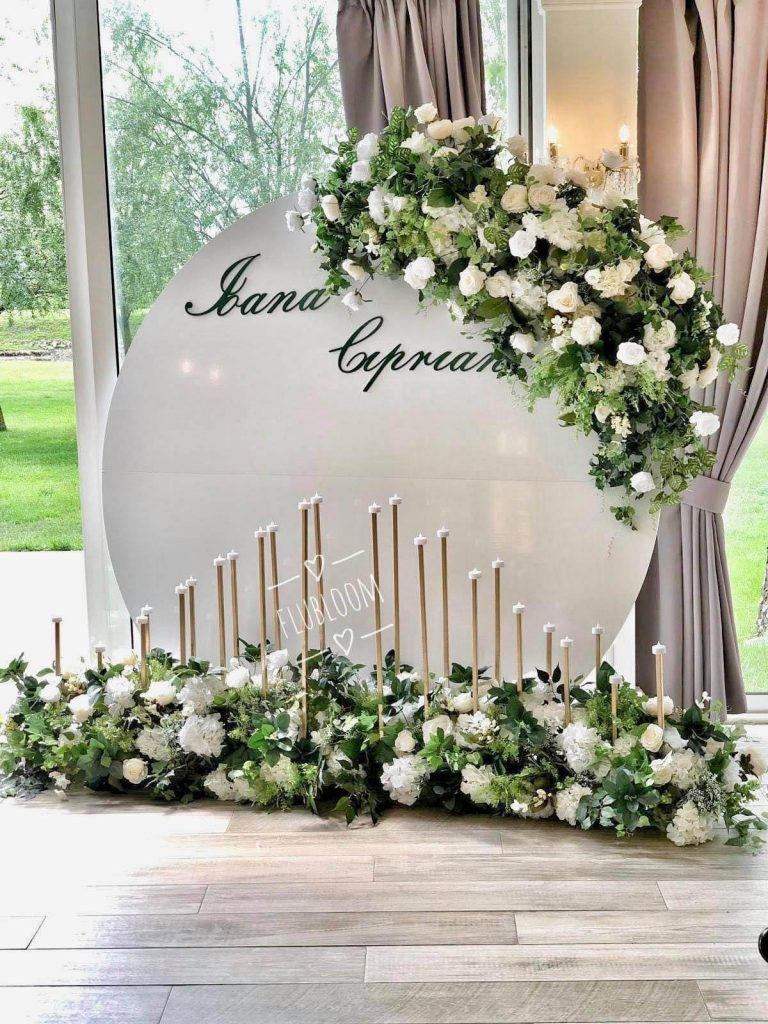 Wedding Planner & Event by Lavinia Otescu