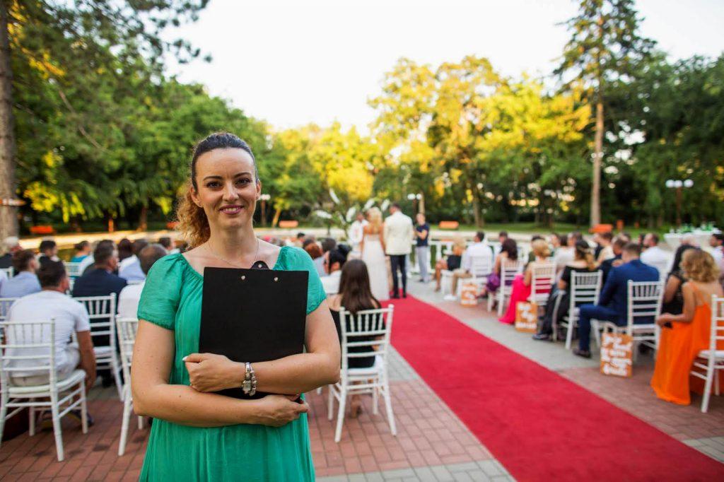 My Events - Mihaela Iorgovan