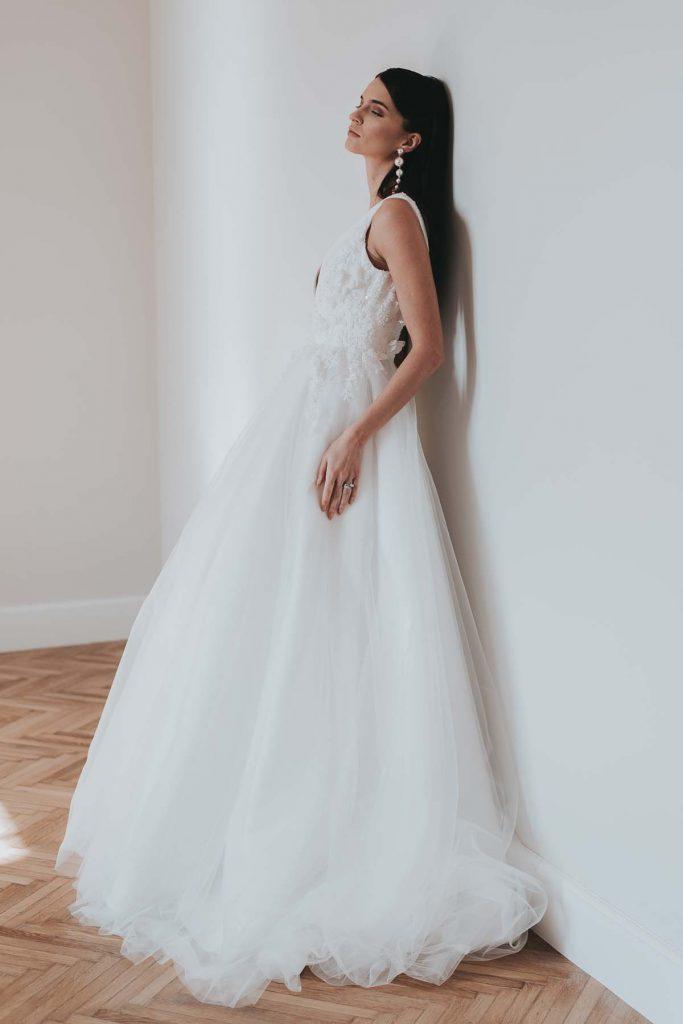 rochii de mireasa ama couture