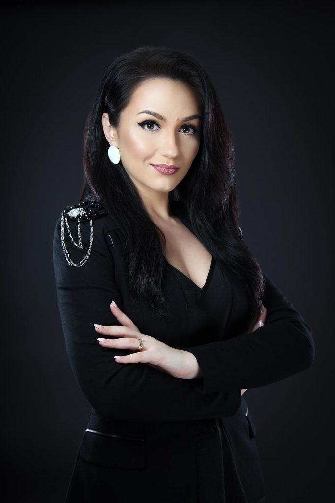 Cristina Ramona Chioreanu