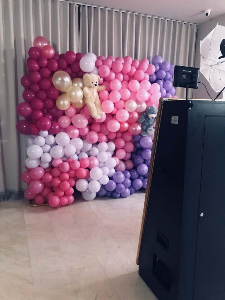 Baloane Timisoara