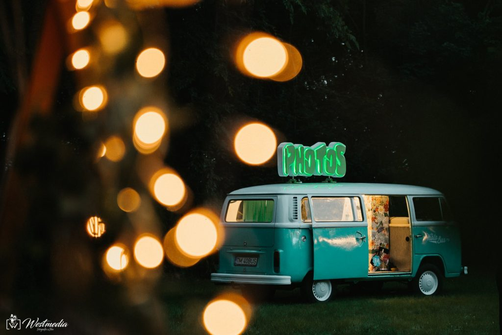 The Photo Bus cabina foto