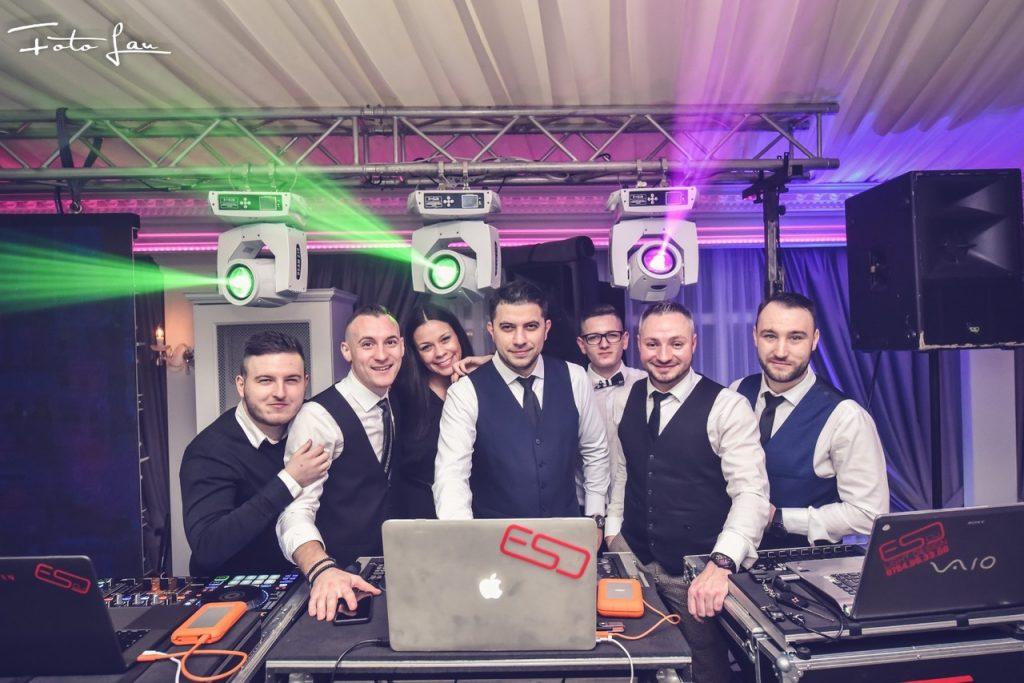 ESD DJ Victor Stan