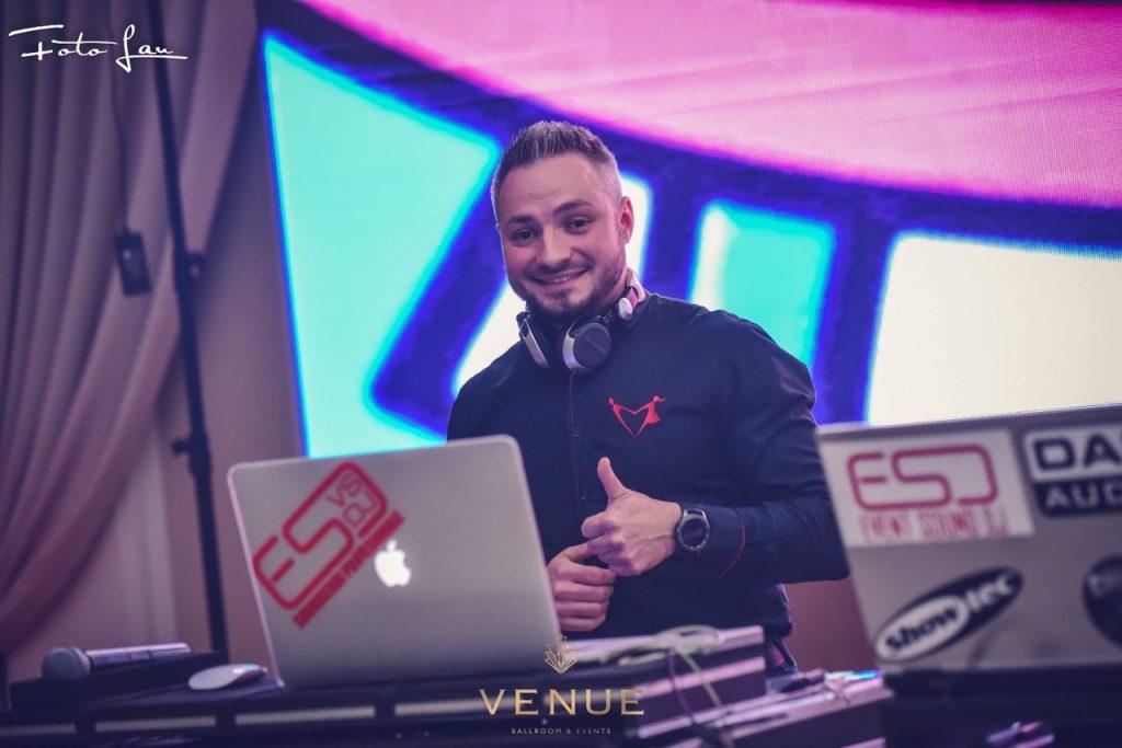 DJ Victor Stan