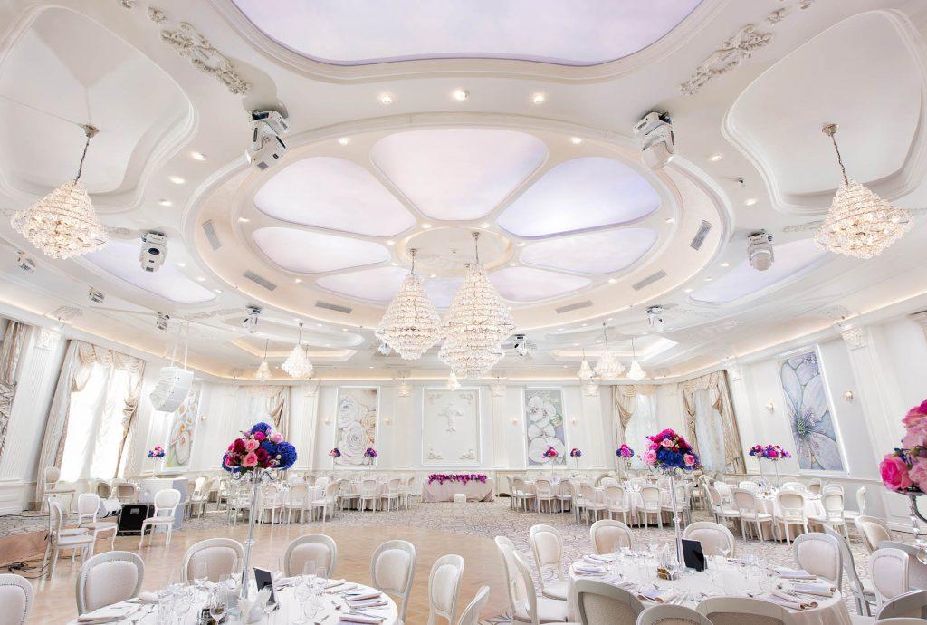 Tresor Le Palais Restaurant